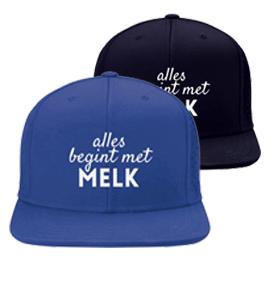 Alles begint met melk